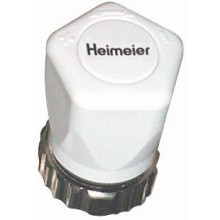 HEIMEIER ručná hlavica M30x1,5 s ryhovanou maticou 2001-00.325