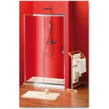 GELCO Sigma sprchové dvere dvojdielne posuvné 110, sklo BRICK SG3261