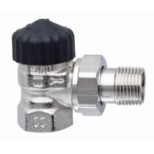 """HEIMEIER radiátorový ventil Standard DN 20-3 / 4 """"rohový, skrátený 2215-03.000"""