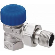 """HEIMEIER radiátorový ventil samoťažný DN 20-3/4 """"rohový 2241-03.000"""