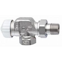 """HEIMEIER radiátorový ventil V-exact II DN 15-1/2 """"axiálne 3710-02.000"""