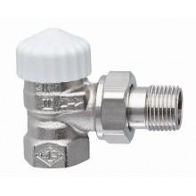 """HEIMEIER radiátorový ventil V-exact II DN 10-3 / 8 """"rohový 3711-01.000"""