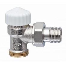 """HEIMEIER radiátorový ventil V-exact II DN 15-3 / 4 """"rohový, vonkajší závit 3719-02.000"""