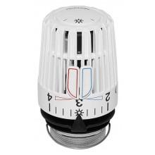 HEIMEIER termostatická hlavica K pre verejné priestory 6020-00.500 biela