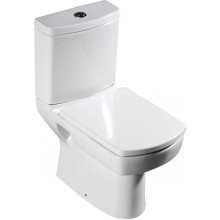 SAPHO PURITY 71122333 BASIC WC misa 35x61cm