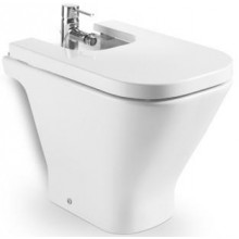 Roca The Gap stojaci bidet, MaxiClean 735747400M