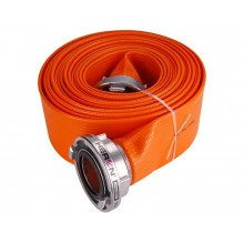 HERON hadice B75 PVC Orange 10m so spojkami 8898116