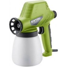 EXTOL CRAFT striekacie pištole 80W 412113
