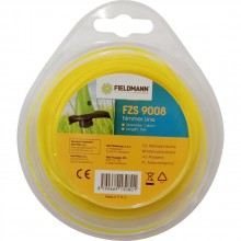 FIELDMANN FZS 9008 Struna 15m * 1,4 mm 50000861