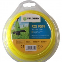 FIELDMANN FZS 9019 Struna 60m * 1.4mm 50001705
