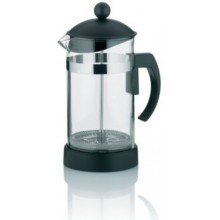 KELA Kanvička na čaj a kávu French Press AURON 1 l KL-11459