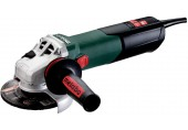 METABO WE 15-125 HD 1550 W Uhlová brúska 600465000