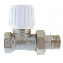 """Ručný ventil dvojregulačný RV-34P-2, 3/4 """"priamy"""