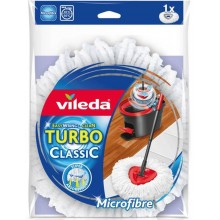 VILEDA Easy wring and Clean TURBO Classic náhrada na mop 134301