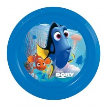 BANQUET Finding Dory Tanier plytký 22 cm 1202DO84512