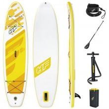 BESTWAY Paddleboard Aqua Cruise Set 65348