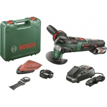 BOSCH AdvancedMulti 18 Aku multibrúska 0.603.104.021