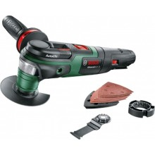 BOSCH AdvancedMulti 18 Aku multibrúska 0.603.104.020