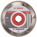 BOSCH Best for Marble Diamantový deliaci kotúč, 125 x 22,23 x 2,2 x 3 mm 2608602690