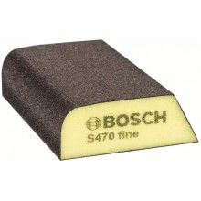 BOSCH Best for Profile Kombinovaná brúsna huba 2608608223