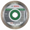 BOSCH Diamantový deliaci kotúč Standard for Ceramic 125x22,23mm 2608602202