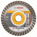 BOSCH Diamantový rezací kotúč Standard for Universal Turbo, 125 mm, 2608602394
