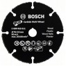 BOSCH Carbide Multi Wheel rezný kotúč z tvrdokovu, 76 x 10 x 1mm, 2608623011
