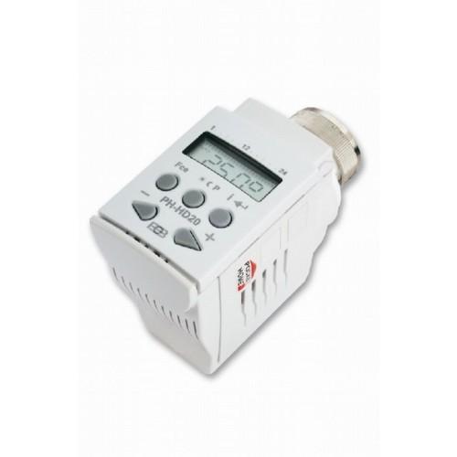 ELEKTROBOCK digitálny termostatická hlavica HD20
