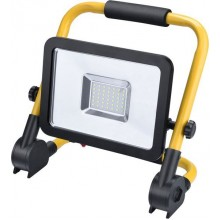 EXTOL LIGHT reflektor LED, 3200lm, so stojanom 43243
