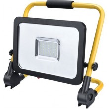 EXTOL LIGHT reflektor LED, 4500lm, so stojanom 43244