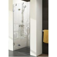 RAVAK Brilliant BSD2-80 AR sprchové dvere 80cm, pravé, transparent 0UP4AA00Z1