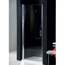 GELCO One sprchové dvere jednodielne otočné 90 P, sklo LINK, pravé GO4190DR