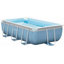 INTEX PRISM FRAME RECTANGULAR POOL 4,88 x 2,44 x 1,07 m (set) 26778GN