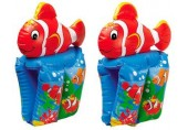INTEX Plávacie rukávniky Clownfish 156650
