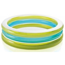 INTEX Bazén Swim Center See-through Round Pool 57489NP