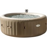 INTEX Vírivka Pure Spa Bubble Massage 1,91 x 0,71 m s ohrevom 28404