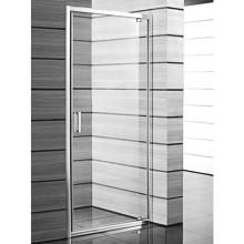 Jika LYRA PLUS Jednokřídlé sprchové dveře, 80cm, arctic sklo 254381