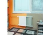 KORADO panelový radiátor typ KLASIK R 22 554 / 1000  22-055100-R0-10