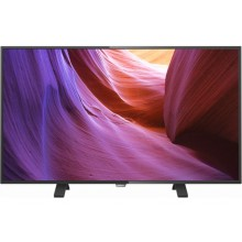 PHILIPS Televízia 43PUT4900 / 12 LED ULTRA HD TV 35047362