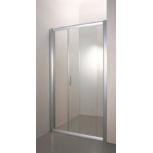Sprchové dveře RAVAK RDP2-100 white+Transparent 0NVA0100Z1
