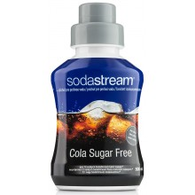 SODASTREAM Sirup Cola Sugar Free (Zero) 500 ml 40022070