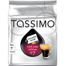 Kapsule Jacobs Krönung cafe long intense Tassimo
