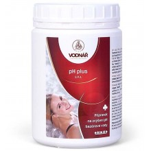 VODNÁŘ pH plus SPA 0,5kg