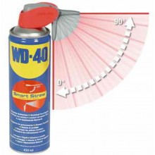 WD-40 SPRAY mazivo 450 ml 2298