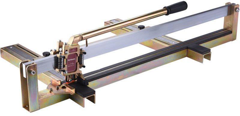 FORTUM rezačka obkladov profesionálne, 800mm 4770808