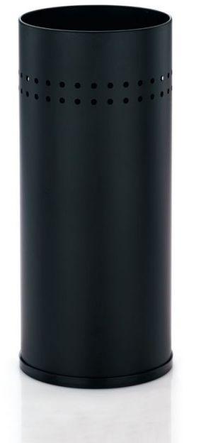 KELA Stojan na dáždniky GRAPHIT čierny KL-21364
