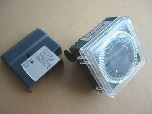 WILO Časový modul S 1R-h digitál 111863198